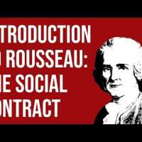 Introduction to Rousseau: The Social Contract