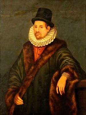 William Gilbert (physician)
