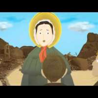 Mary Anning – Fossil Hunter
