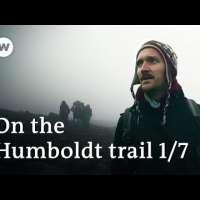 Alexander von Humboldt in the Americas