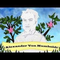 Who is Alexander von Humboldt? - George Mehler