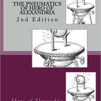 The Pneumatics of Hero of Alexandria