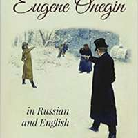 Russian Dual Language Book: Eugene Onegin in Russian and English