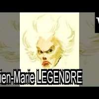 Adrien-Marie LEGENDRE - WikiVidi Documentary