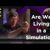 Alan Guth - Are We Living in a Simulation?