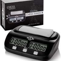 Chess Armory Digital Chess Clock