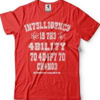 Hawking Inteligence T-Shirt