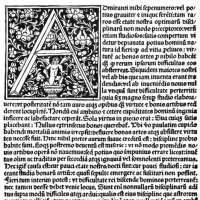 In Almagestum Ptolomei Poster Print