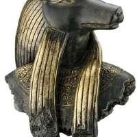 Anubis Ancient Egypt Bust